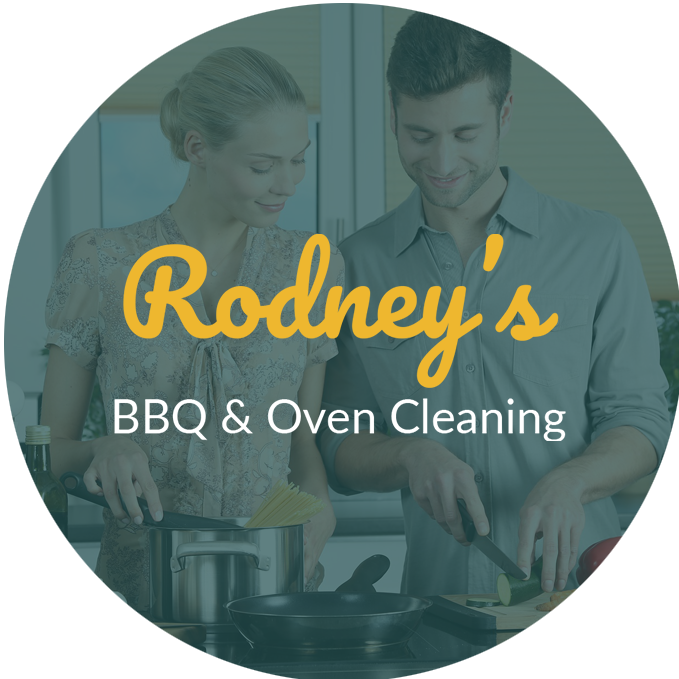 Rodney's Oven Cleaning