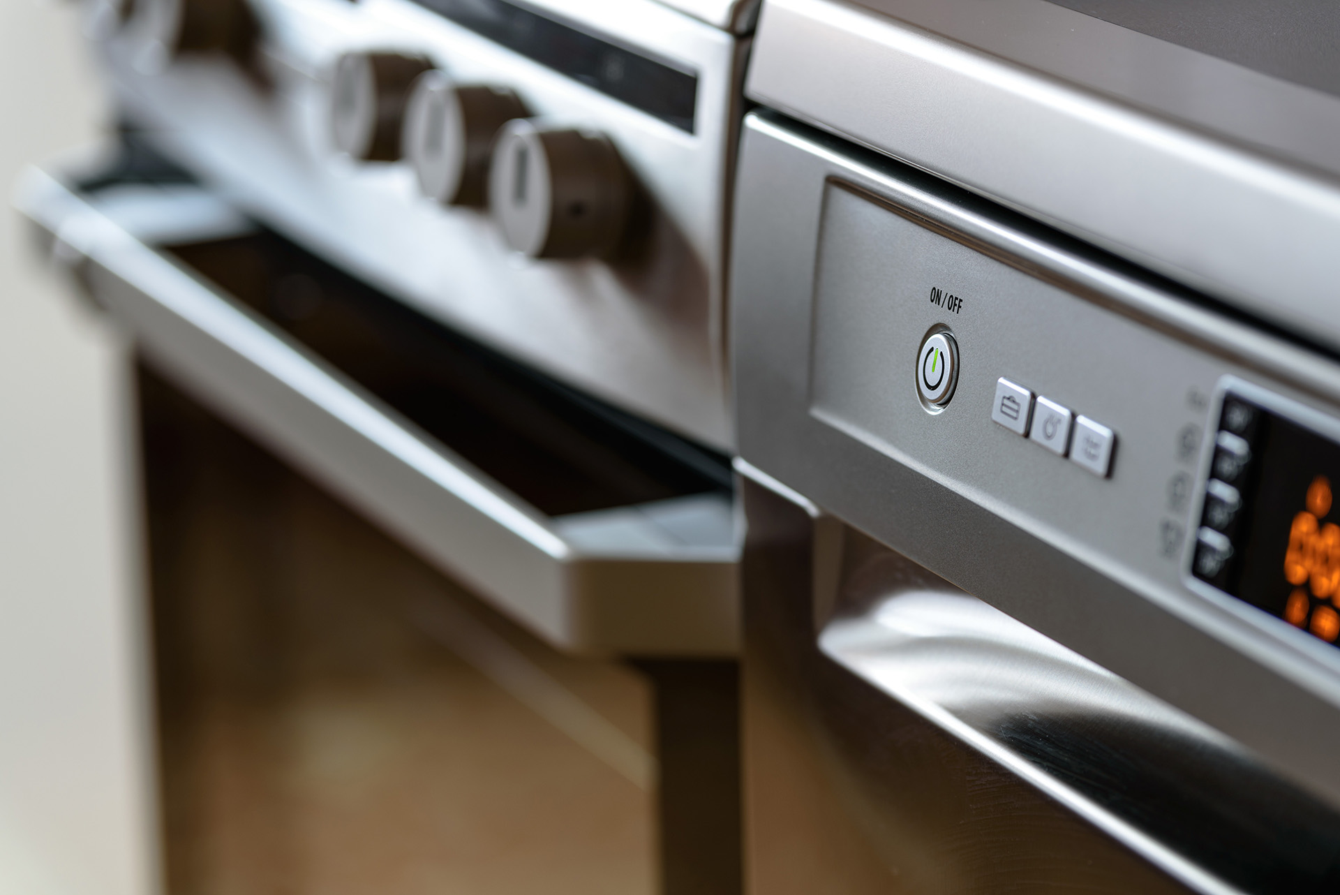 Rodney's BBQ & Oven Cleaning